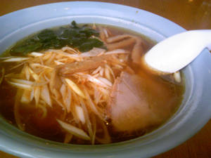 中華レストラン太郎