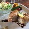 カントリーキッチン - 料理写真:鶏もも肉の香草焼き