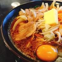 モッチーらーめん自慢の麺☆★