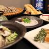 蕎麦Diningすが - 料理写真:穴子刺身はなかなか食べれません‼