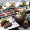 旭鮨総本店 - 料理写真:秋の香り膳