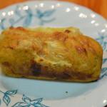 ゴントラン シェリエ - ドライトマトとモッツァレラチーズ