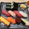 寿司処のがみ - 料理写真:にぎり(中)