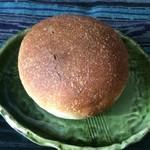 自家培養醗酵種パン 侭 - テーブルパン