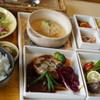 クーヤ - 料理写真:Ku-Yaランチ1250円