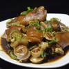 台湾料理 光春 - 料理写真:豚足