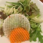 山根屋 - サラダ☆美味しいドレッシング