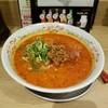 ヌードルダイニング 道麺 - 料理写真:「激辛坦々麺」