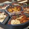 丸う田代 - 料理写真:試食コーナー