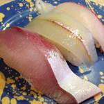 沼津 回転鮨 魚がし -
