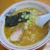 ふじや食堂 - 料理写真:2016年9月再訪問