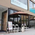 Micasadeco&Cafe - 外観☆