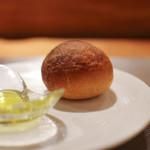 カロローゾ - 自家製トマトのパン☆