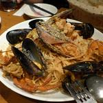SEAFOOD & ITALIAN ViVi -