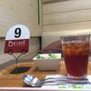 ビー カフェ - ドリンク写真: