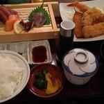 海鮮問屋 ふじ丸 -