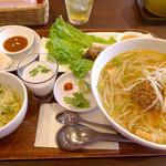Nha Viet Nam -