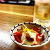 お好み焼・鉄板焼 もくじぃ - 料理写真:お通しのマリネ byオクカズ