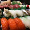 回転寿し かに源 - 料理写真:持ち帰り寿司