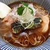 中華そば よしかわ - 料理写真:秋の贅沢中華そば 土瓶蒸し+茶漬け付き 1000円