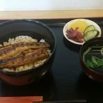 川合うなぎ店 - 料理写真: