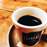 57385886 - DRIP COFFEE!!苦味と酸味が良い感じ♡