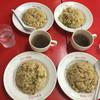 チャーミングチャーハン - 料理写真:焼き飯のチャーハンセット(700円)2人分