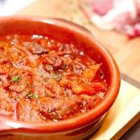 欧州発。珍しい肉料理を味わう横浜馬車道