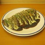 スパゲッティキング - 「モダン/小」です。