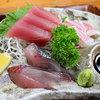 御食事処 あしずり - 料理写真:土佐の清水サバ