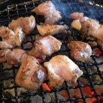 塚原の里 - アルプスの岩塩使用でヘルシーで美味しい!
