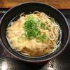 まねきのえきそば - 料理写真:えきそば天ぷら  ¥360
