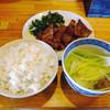 いわ家の牛たん - 料理写真:牛タン定食(1.5人前)