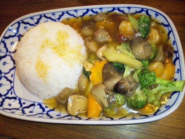 タイ料理レストラン ラナハーン 守山店