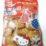 Kiosk高知銘品館 - ミレービスケット175円