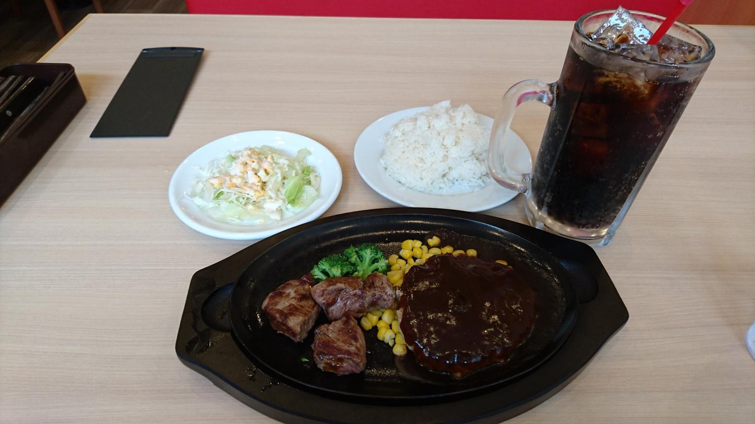 ステーキ カフェ ケネディ 蒲田東口店