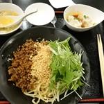 リトル成都 - リアル担々麺