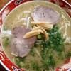 中華そば 乙丸 - 料理写真:中華そば600円