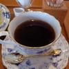 いちご畑 - ドリンク写真:ホットコーヒー(モーニング)