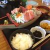 みっちゃんの魚や食堂 - 料理写真: