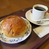 パーネ - 料理写真:軽い朝食です。