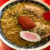 龍上海 - 料理写真:赤湯からみそ(大盛り)。今日もうまかった~ 2016年10月