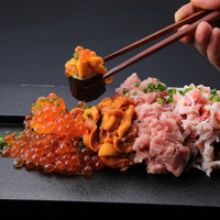 こぼレインボー寿司 Rainbow Sushi -EDO style-