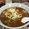 今池呑助飯店 - 料理写真:呑助伝統の重油ラーメン