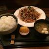 れぎゅーむ - 料理写真:豚肉と野菜のスタミナ炒め