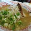 ラーメン日本一 - 料理写真:ラーメン
