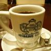神戸にしむら珈琲店 - ドリンク写真:オリジナルブレンドコーヒー