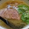 麺屋 焔 - 料理写真:塩らぁめん680円(税込)