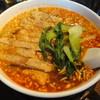 亜寿加 - 料理写真:パーコー坦々麺
