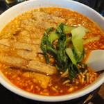 亜寿加 - パーコー坦々麺